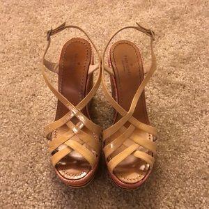 kate spade Shoes - Kate Spade Wedges